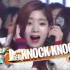 """TWICE Gets 2nd Win For """"Knock Knock"""" On """"Music Bank,"""" Performances By Taeyeon, Lovelyz, gugudan, And More"""