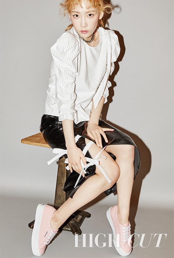 Girls' Generation Taeyeon 3