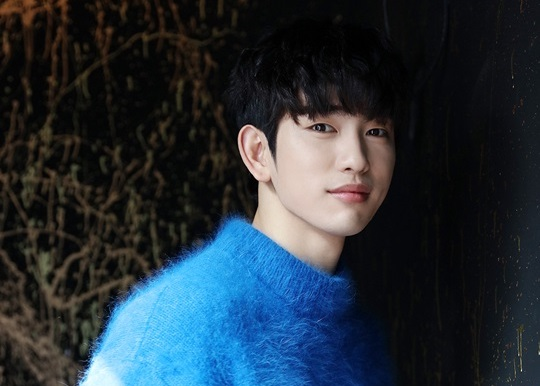 GOT7's Jinyoung Opens Up About Acting, His First Movie, And Being Grateful For What He Has