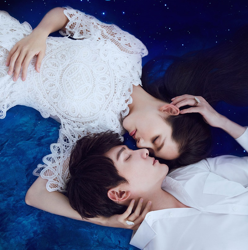 5 reasons you ll love the starry night the starry sea soompi