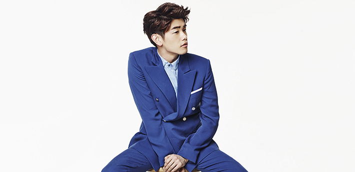 Eric Nam Confirmed To Make Spring Even Sweeter With March Comeback