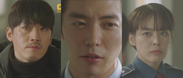 """Upcoming Episode Of OCN's """"Voice"""" To Reveal All Of Kim Jae Wook's Secrets"""