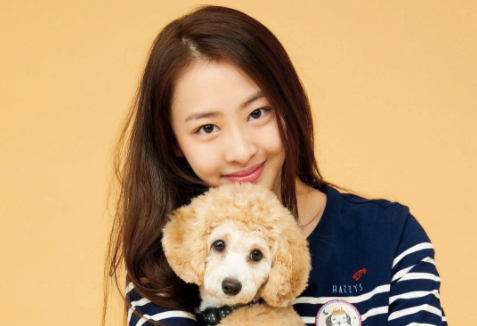 SISTAR's Dasom Highly Likely To Star In SBS's Upcoming Drama