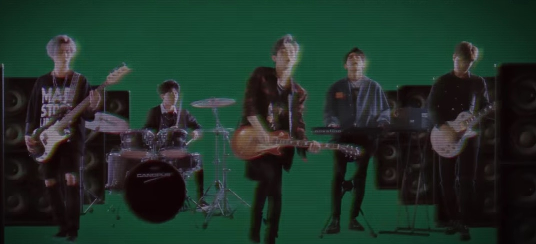 """Watch: DAY6 Is Over Love In """"How Can I Say"""" MV"""