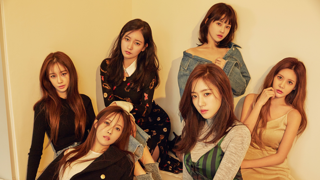 T-ara Confirmed To Make Comeback In May