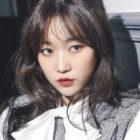 Kim Seul Gi Reveals Whose Ideal Type She Would Like To Be