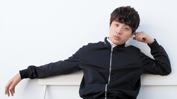 "Park Jung Min Makes Appearance On ""Running Man"" Because Of Lee Kwang Soo"