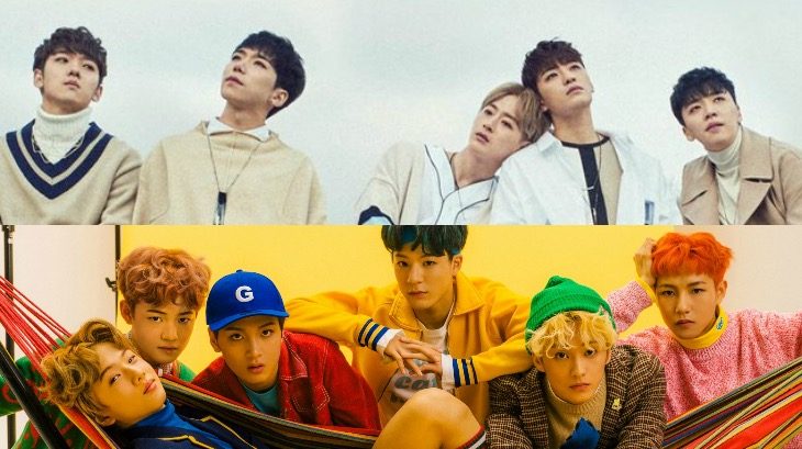 100% Explains Why NCT Dream Has Caught Their Attention