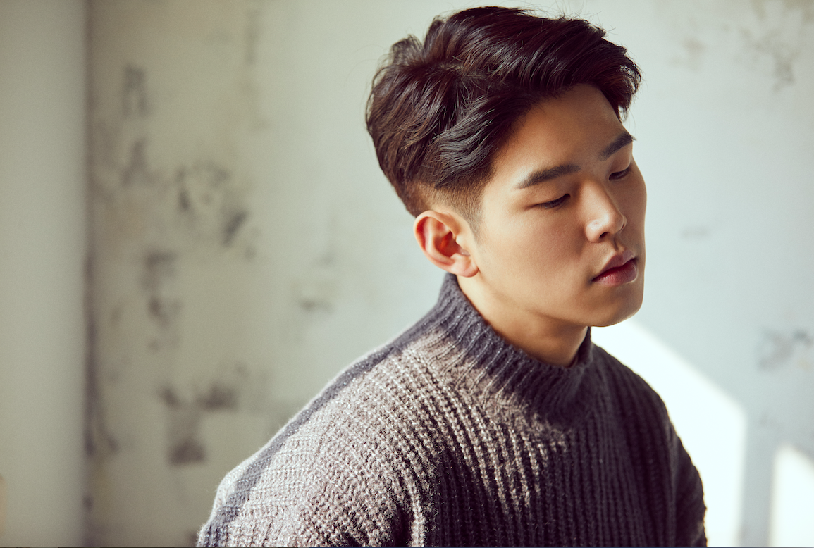 Exclusive: Singer-Songwriter Paul Kim On K-Drama Addiction, Dance Tracks, And More