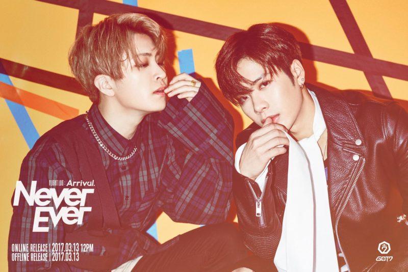Update: GOT7 Unveils Bonus Teaser Starring Youngjae And Jackson