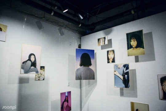 lydia lee showcase exhibit 0