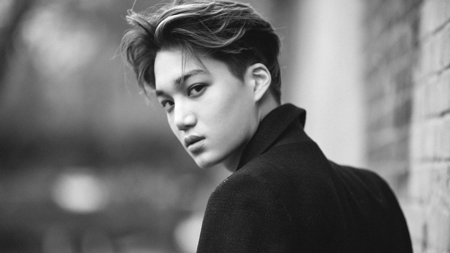 "EXO's Kai Impresses With His Passion For Acting On The Set Of ""Andante"""