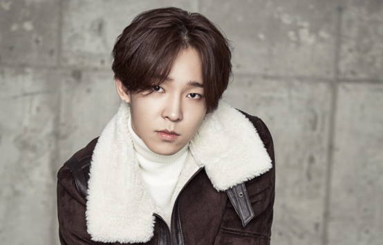 nam tae hyun warns malicious commenters that his last