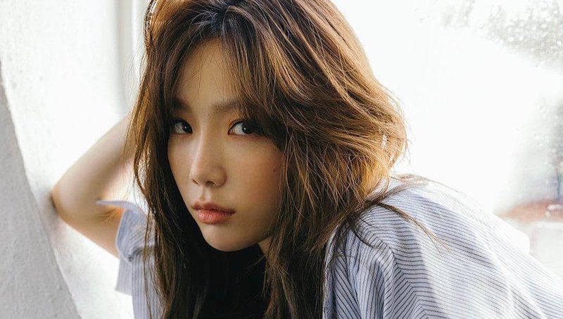 Girls' Generations Taeyeon Shares Her Distress After Crowding At Airport