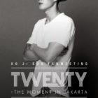 "So Ji Sub Brings His ""TWENTY"": The Moment Fan Meeting To Jakarta"