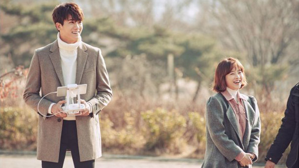 Park Bo Young And Park Hyung Sik Display Undeniable Chemistry Both On-Screen And Off-Screen