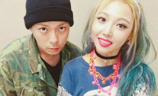 Update: miss A's Min And G.Soul Confirmed To Have Broken Up