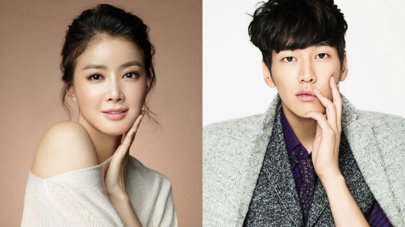 Lee Si Young And Kim Young Kwang Confirmed For Action Thriller Drama