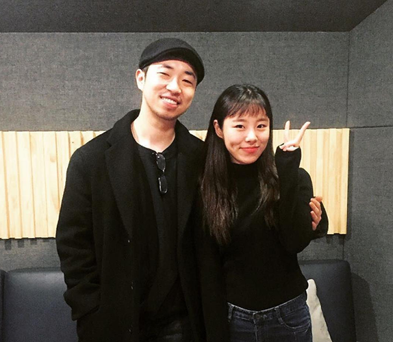 """Watch: MAMAMOO's Wheein Lends Her Beautiful Voice For Jung Key's New Song """"Anymore"""""""