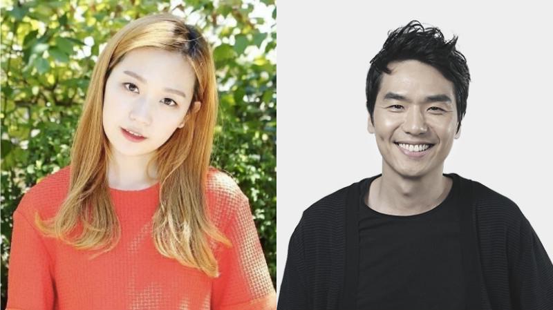 Kim Seul Gi And Kim Tae Hoon To Join MBC's Upcoming Action Thriller Drama