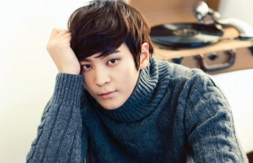 Actor Joo Won Revealed To Have Remained In The Same Agency For 7 Years