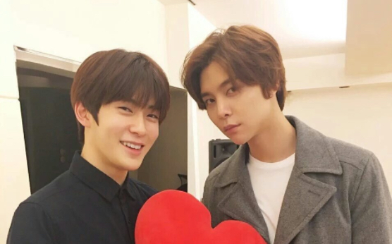 NCT 127's Jaehyun And Johnny To Host New SBS Radio Show