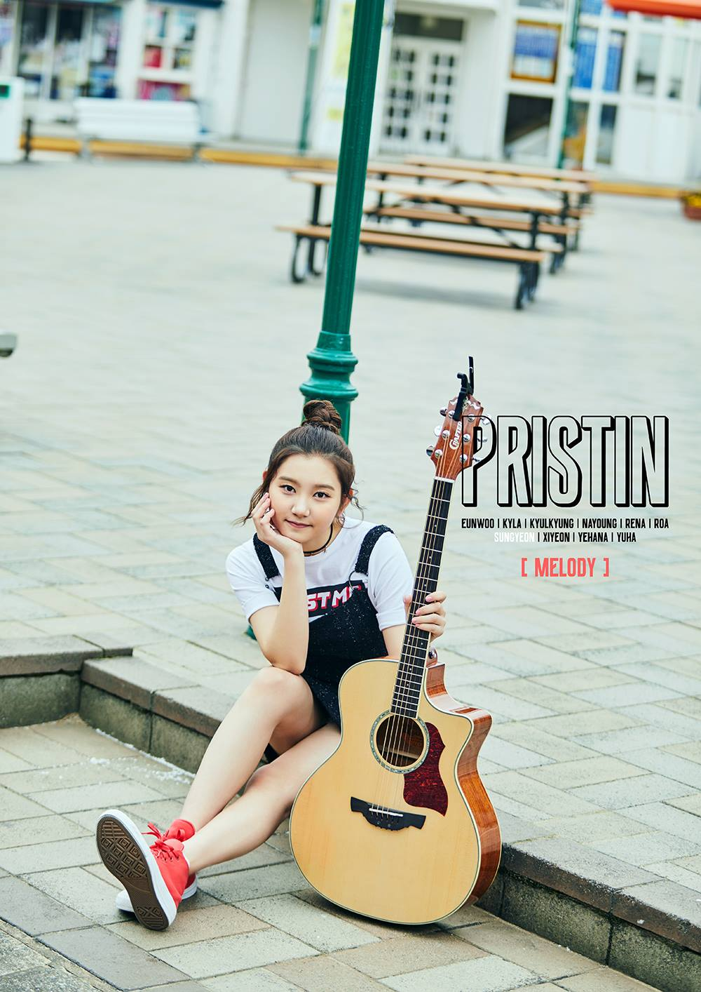 pristin sungyeon