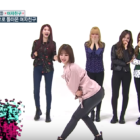 """Watch: GFRIEND Struggles With Trying Out A """"Sexy"""" Concept On """"Weekly Idol"""""""