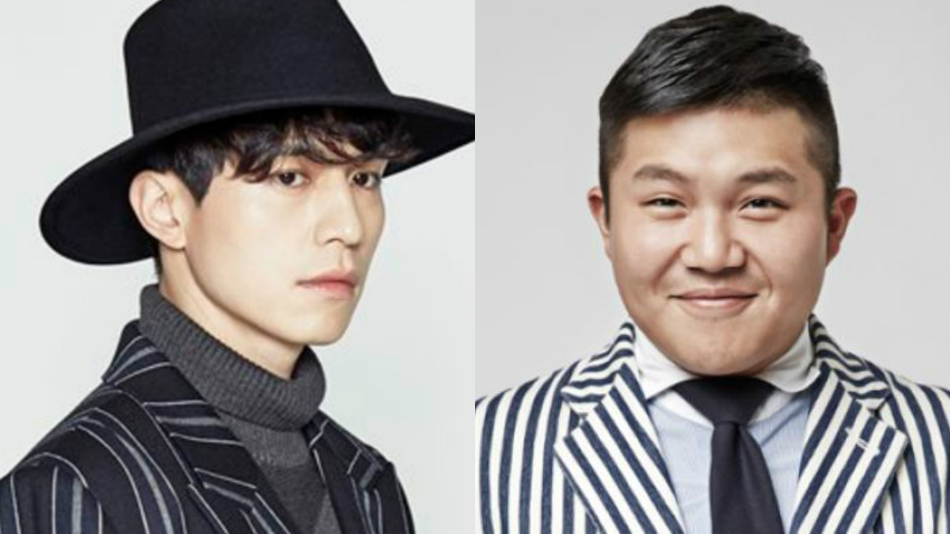 """Jo Se Ho Talks About Staying In Contact With """"Roommate"""" Co-Star Lee Dong Wook"""