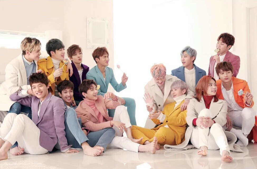 QUIZ: How Well Do You Know SEVENTEEN's Music Videos?