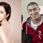 Actress Han Chae Ah Confirms Relationship With The Brother Of Star Soccer Player Cha Doo Ri