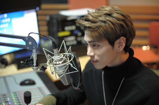 SHINee's Jonghyun Says Goodbye To His Radio Show After 3 Years