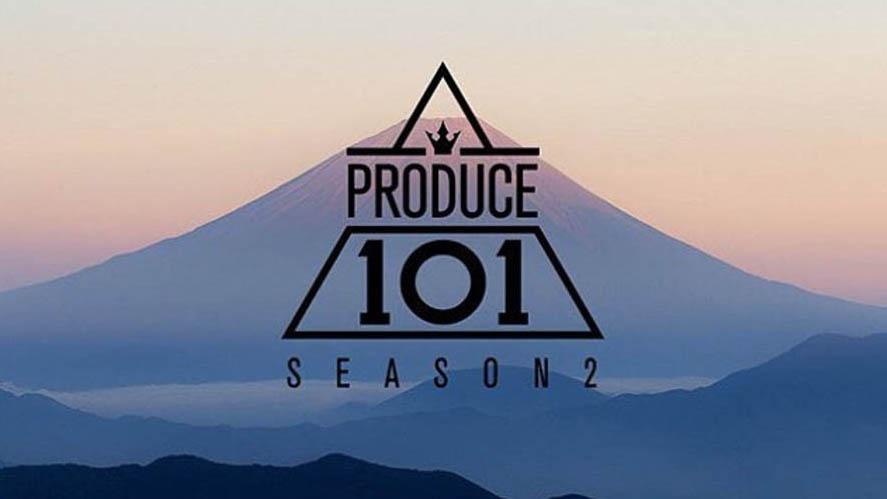 Imagini pentru produce 101 season 2 final