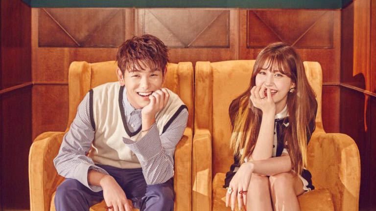 """Eric Nam And Jeon Somi's """"You, Who?"""" To Premiere Before Official Release Through Livestream"""