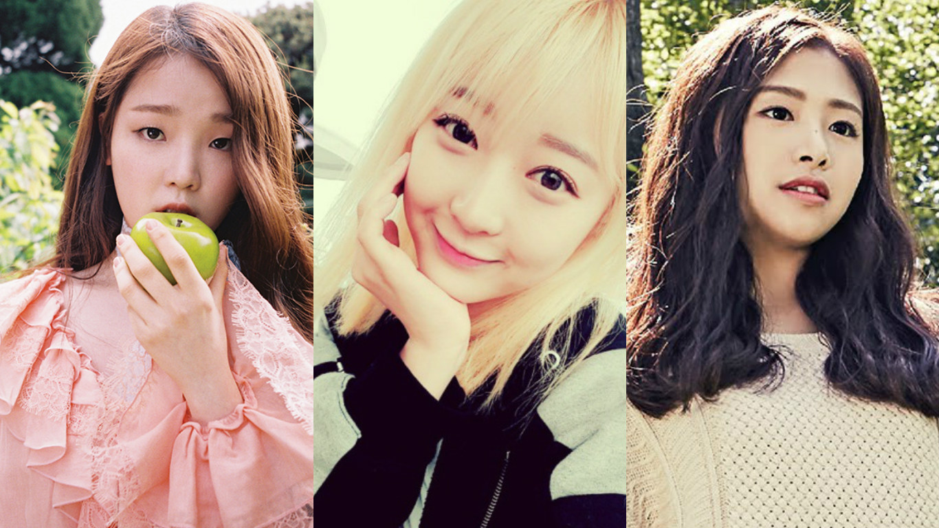 10 Underrated Female Idols With Diva Voices
