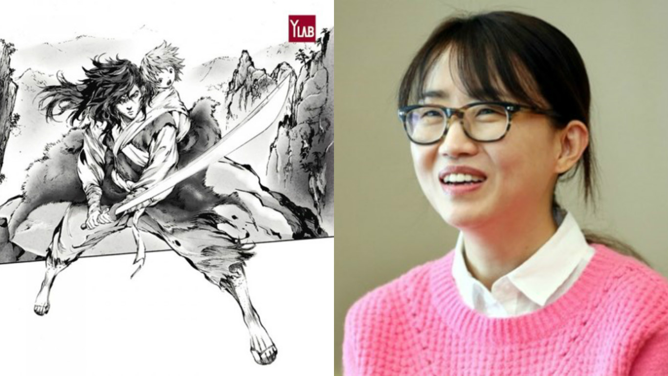 "Screenwriter Kim Eun Hee's Upcoming Zombie Thriller ""Kingdom"" Sparks Interest In Original Webtoon"