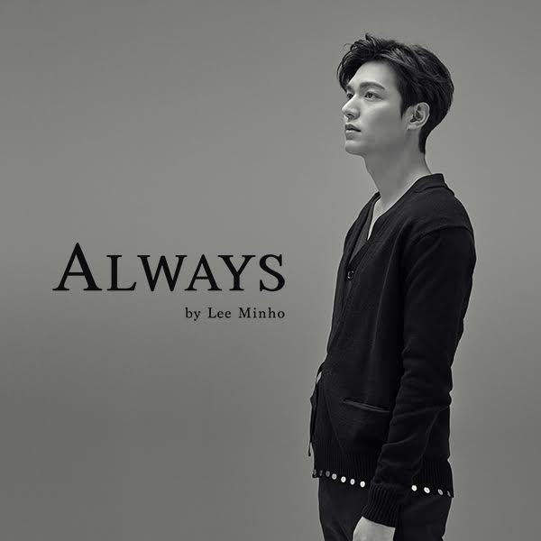 Celebrate Lee Min Ho's Come Back With His First Single Album In Two Years (And A Giveaway!)