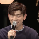 Eric Nam Chooses Which Agency He Thinks He Matches Best With Between JYP, YG, And SM