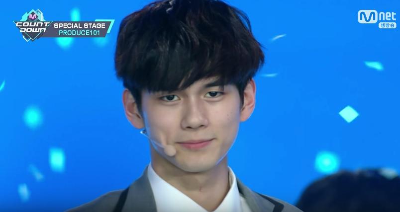 Ong Sung Woo