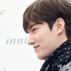 Lee Min Ho Donates Generous Amount To Help With Clean Water Access For World Water Day