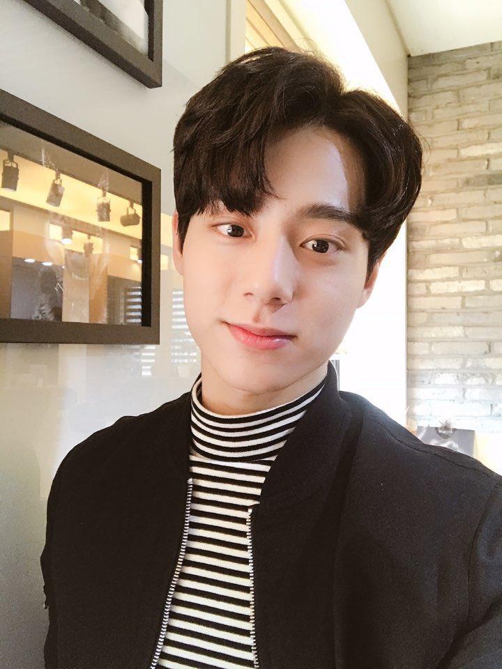 Yeo Hwan Woong