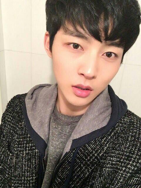 Park Sung Woo