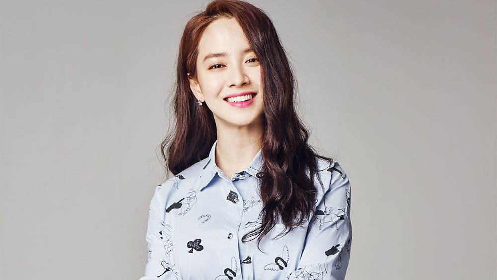 Song Ji Hyo Confirmed To Appear In New tvN Drama Special