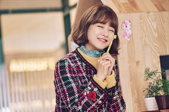 Park Bo Young Explains Her Love For Personal Live Broadcasts