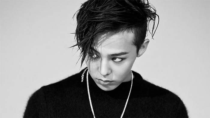 BIGBANG's G-Dragon Shows His Affection For His Fellow Members