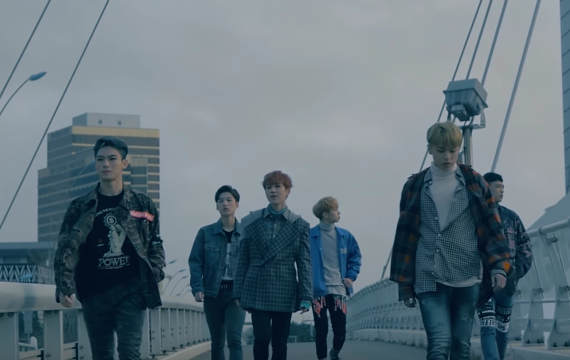 "Update: New Group Seven O'Clock Hypes Debut With Second Teaser Video For ""ECHO"""
