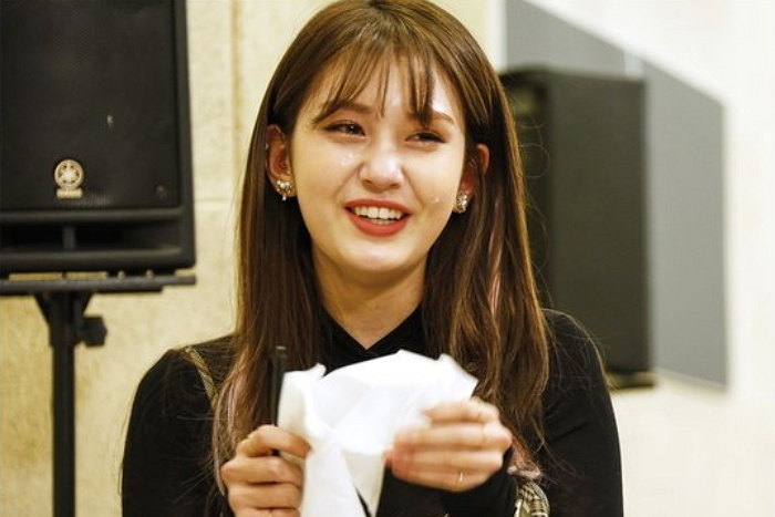 Jeon Somi Opens Up About The Insecurities She Has As A Singer