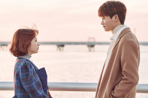 """Park Bo Young And Park Hyung Sik Grow Closer In New """"Strong Woman Do Bong Soon"""" Stills"""
