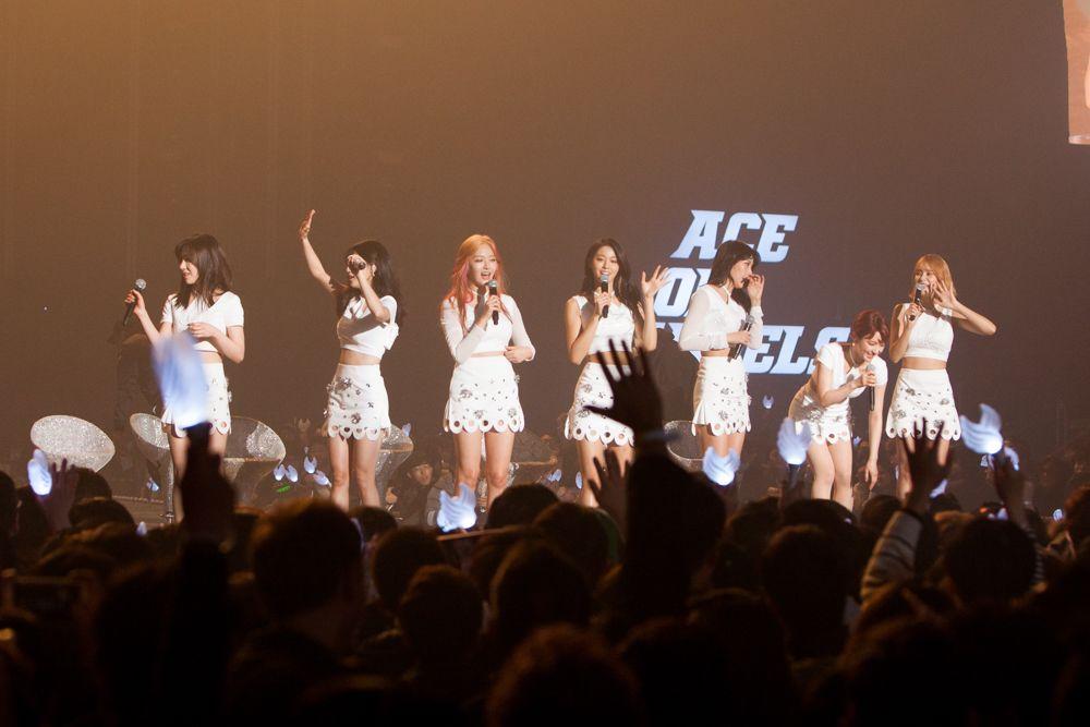 AOA Concert 1