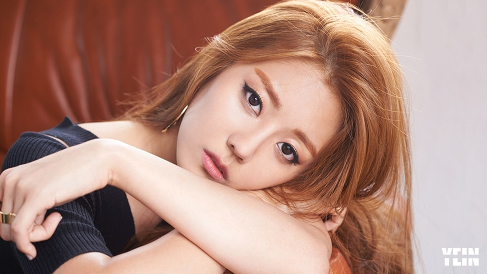 Melody Day's Yein Suffers Minor Injury, Group Cancels Imminent Performance